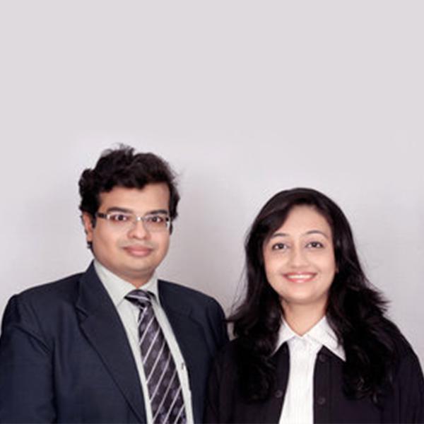 Dr. Kshama P. Vibhakar & Dr. Parag A. Vibhakar